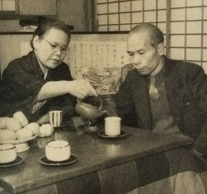 Tsuboi_sakae_and_shigeji